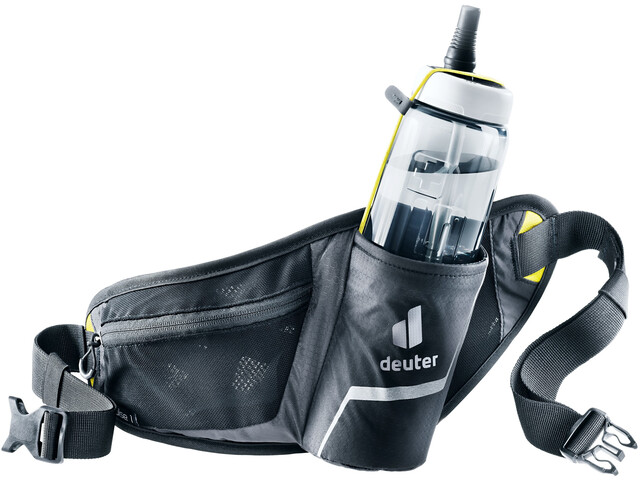 deuter Pulse 1 Waist Pack black